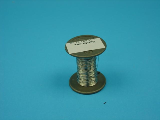 30SWG Constantan Wire 125g